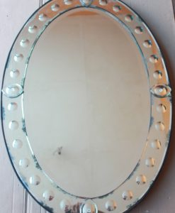 Antique Mirror Furniture Antique Mirror AVM-0003