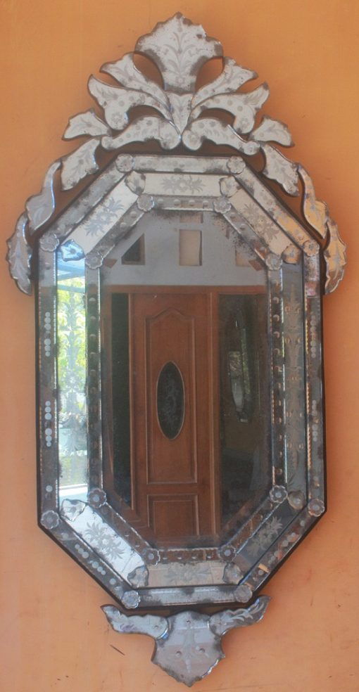 Antique Mirror Furniture Antique Mirror AVM-0005