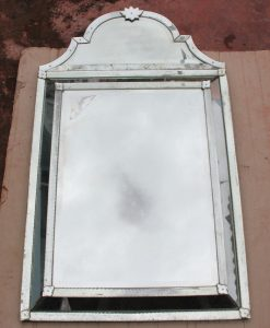 Antique Mirror Furniture Antique Mirror AVM-0012
