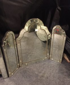 Antique Mirror Furniture Antique Mirror AVM-0022
